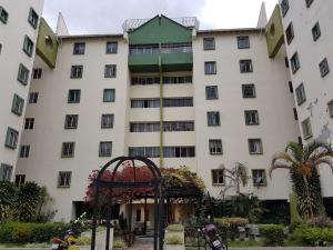 Apartamento En Ventaen Merida, La Hechicera, Venezuela, VE RAH: 18-14367