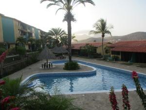 Apartamento En Ventaen Margarita, Pampatar, Venezuela, VE RAH: 18-14437