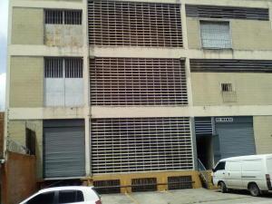 Edificio En Ventaen Caracas, Boleita Norte, Venezuela, VE RAH: 18-14462
