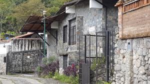 Casa En Ventaen Merida, Pedregosa Alta, Venezuela, VE RAH: 18-14476