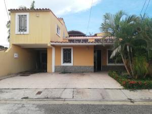 Casa En Ventaen Cabudare, La Mora, Venezuela, VE RAH: 18-14607