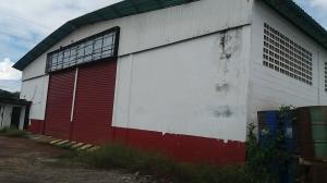 Galpon - Deposito En Alquileren Ciudad Ojeda, La N, Venezuela, VE RAH: 18-14612