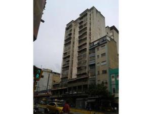 Apartamento En Ventaen Caracas, Parroquia La Candelaria, Venezuela, VE RAH: 18-14760