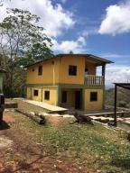 Casa En Ventaen Barquisimeto, El Manzano, Venezuela, VE RAH: 18-14694