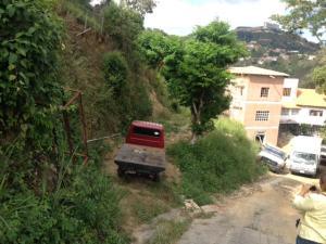Terreno En Ventaen Caracas, Colinas De Caicaguana, Venezuela, VE RAH: 18-14719