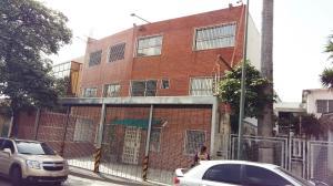 Galpon - Deposito En Ventaen Caracas, Los Chaguaramos, Venezuela, VE RAH: 18-14844