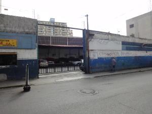 Terreno En Ventaen Caracas, Artigas, Venezuela, VE RAH: 18-14856