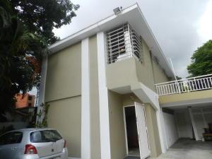 Casa En Ventaen Caracas, Los Palos Grandes, Venezuela, VE RAH: 18-14867