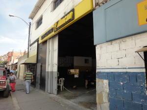 Galpon - Deposito En Ventaen Caracas, Artigas, Venezuela, VE RAH: 18-14875