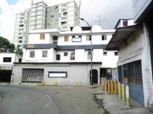 Edificio En Ventaen Caracas, Coche, Venezuela, VE RAH: 18-14900
