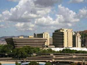 Oficina En Ventaen Caracas, Chuao, Venezuela, VE RAH: 18-14961