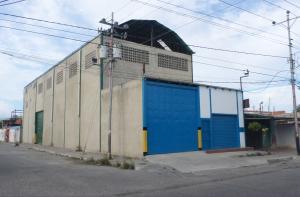 Galpon - Deposito En Alquileren Barquisimeto, Parroquia Concepcion, Venezuela, VE RAH: 18-15031