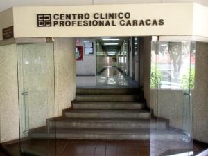 Consultorio Medico  En Alquileren Caracas, San Bernardino, Venezuela, VE RAH: 18-15113