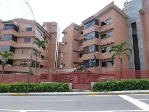 Apartamento En Ventaen Caracas, Los Samanes, Venezuela, VE RAH: 18-15033