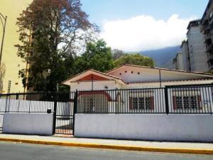 Casa En Alquileren Caracas, Santa Eduvigis, Venezuela, VE RAH: 18-15133
