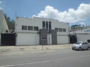 Galpon - Deposito En Ventaen Caracas, La Trinidad, Venezuela, VE RAH: 18-15324