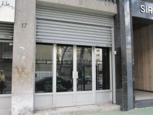 Local Comercial En Ventaen Caracas, Las Acacias, Venezuela, VE RAH: 18-15516