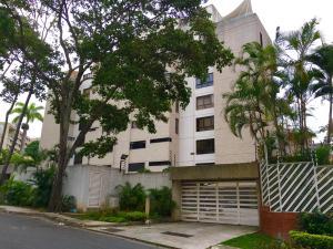 Apartamento En Ventaen Caracas, Colinas De Valle Arriba, Venezuela, VE RAH: 18-15266