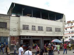 Edificio En Ventaen Caracas, Catia, Venezuela, VE RAH: 18-15397