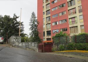Apartamento En Ventaen San Antonio De Los Altos, El Picacho, Venezuela, VE RAH: 18-15351