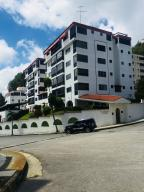 Apartamento En Ventaen San Antonio De Los Altos, Las Salias, Venezuela, VE RAH: 18-15608