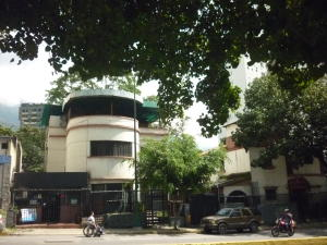 Casa En Ventaen Caracas, La Florida, Venezuela, VE RAH: 18-15417