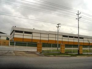 Galpon - Deposito En Ventaen Barquisimeto, Parroquia Juan De Villegas, Venezuela, VE RAH: 18-15429