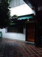 Casa En Ventaen Caracas, Colinas De Los Ruices, Venezuela, VE RAH: 18-15489