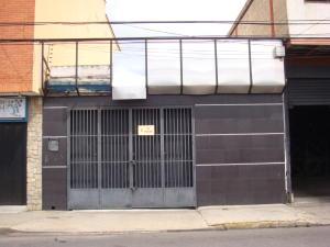 Galpon - Deposito En Ventaen Maracay, Avenida Bermudez, Venezuela, VE RAH: 18-15498
