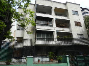 Apartamento En Ventaen Caracas, Los Caobos, Venezuela, VE RAH: 18-15694