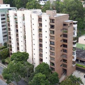 Apartamento En Ventaen Caracas, Los Naranjos Del Cafetal, Venezuela, VE RAH: 18-16288