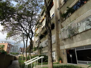Apartamento En Ventaen Caracas, Lomas De Bello Monte, Venezuela, VE RAH: 18-15741