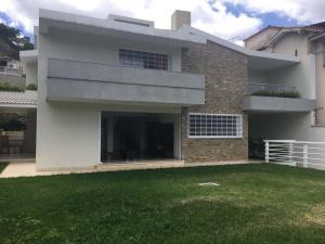 Casa En Ventaen Caracas, San Luis, Venezuela, VE RAH: 18-15740