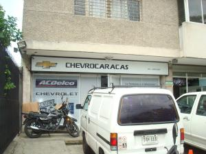 Local Comercial En Ventaen Caracas, La California Norte, Venezuela, VE RAH: 18-15758