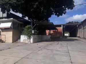 Galpon - Deposito En Alquileren La Victoria, Zona Industrial Soco, Venezuela, VE RAH: 18-15784