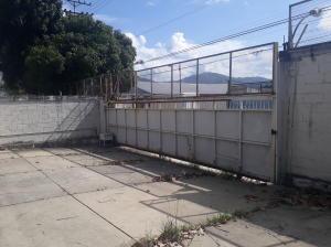 Galpon - Deposito En Alquileren La Victoria, Zona Industrial Soco, Venezuela, VE RAH: 18-15793
