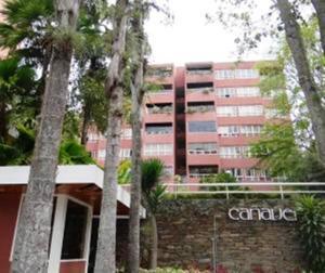 Apartamento En Ventaen Caracas, La Alameda, Venezuela, VE RAH: 18-15867
