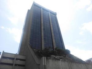 Oficina En Alquileren Caracas, Colinas De Bello Monte, Venezuela, VE RAH: 18-15876
