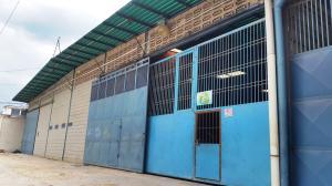 Local Comercial En Ventaen Intercomunal Maracay-Turmero, La Providencia, Venezuela, VE RAH: 18-15888