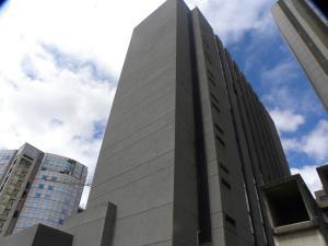 Oficina En Alquileren Caracas, El Rosal, Venezuela, VE RAH: 18-15893