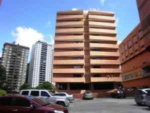 Apartamento En Ventaen Caracas, La Boyera, Venezuela, VE RAH: 18-15909