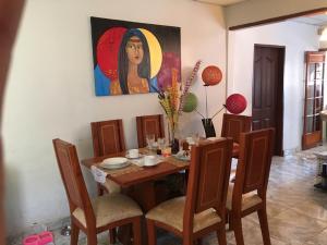 Casa En Ventaen Municipio San Francisco, Sierra Maestra, Venezuela, VE RAH: 18-15913