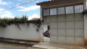 Casa En Ventaen Guarenas, Mampote, Venezuela, VE RAH: 18-15943