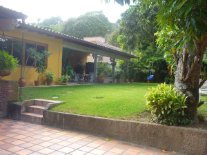 Casa En Ventaen Caracas, Prados Del Este, Venezuela, VE RAH: 18-15955