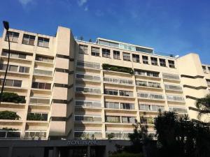 Apartamento En Ventaen Caracas, Colinas De Valle Arriba, Venezuela, VE RAH: 18-16012