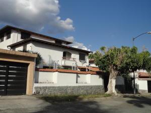 Casa En Ventaen Caracas, El Cafetal, Venezuela, VE RAH: 18-16209