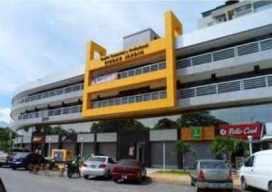 Local Comercial En Ventaen Maracay, San Jacinto, Venezuela, VE RAH: 18-16069