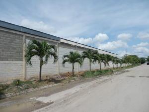 Galpon - Deposito En Alquileren Barquisimeto, Parroquia Juan De Villegas, Venezuela, VE RAH: 18-16072