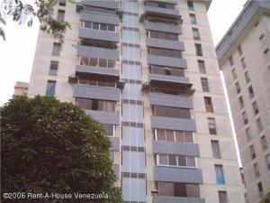 Apartamento En Ventaen Caracas, Colinas De Bello Monte, Venezuela, VE RAH: 18-15904