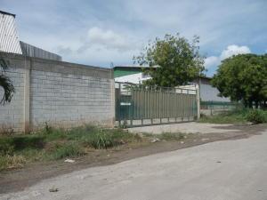 Galpon - Deposito En Alquileren Barquisimeto, Parroquia Juan De Villegas, Venezuela, VE RAH: 18-16109